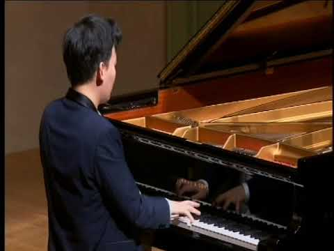 William Youn 윤홍천 plays Schubert Sonata D 960