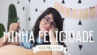 MINHA FELICIDADE  | COVER | BIANCA MALFATTI
