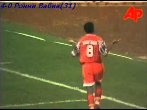 QWC 1998 Indonesia vs. Cambodia 8-0 (06.04.1997)