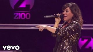 Kelly Clarkson - Mr. Know It All (Fuse Presents: Z100's Jingle Ball, 2011)