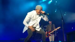 Talking To Myself [LIVE] - Linkin Park (Fan Footage)