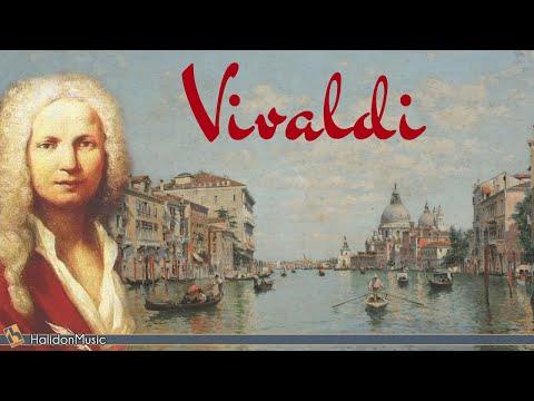 Vivaldi - Best of Violin
