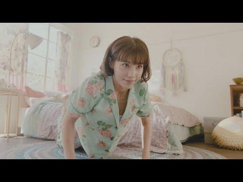 仲里依紗、1週間のトレーニング姿披露 CM曲編曲はCHARA、RIP SLYMEなどを手がけるFPM・田中知之が担当 『ファイブミニ』新プロモーション動画