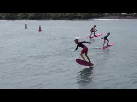 Go Foil Surf Foiling