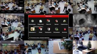 Hiwatch ds-n104p видеорегистратор