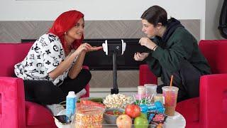 ASMR with Bebe Rexha