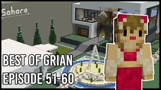 Hermitcraft 6: BEST OF GRIAN (Episodes 51-60)