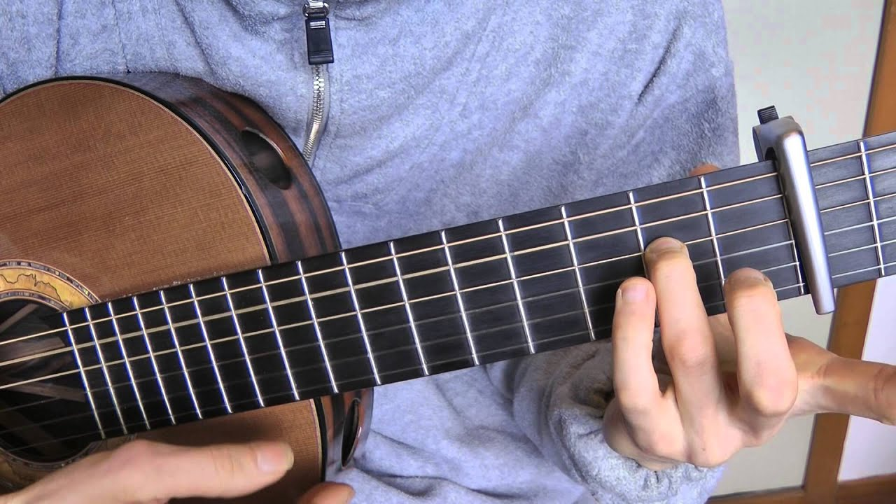 guitare 5 lettres