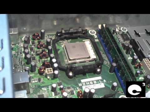 upgrading-a-basic-compaq-presario-desktop-pc