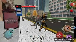 Superhero WAR - Pool Tag Team Karate dead Fighting #Android