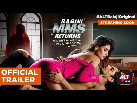 RAGINI MMS RETURNS | Official Trailer (HD)...