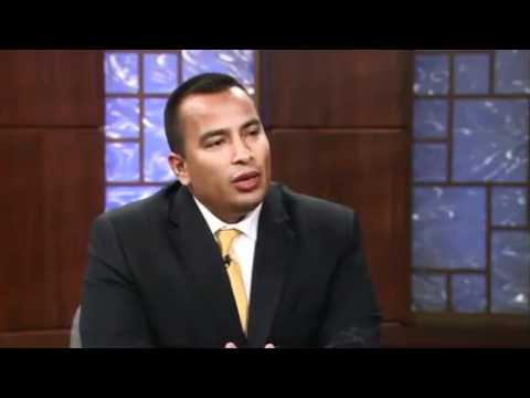Get to Know: Daniel Valenzuela