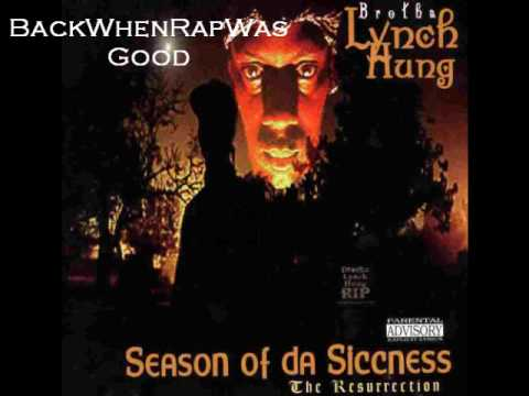 Brotha Lynch Hung - Liquor Sicc