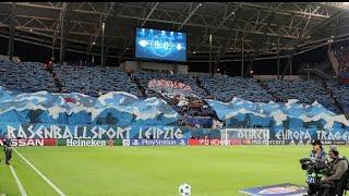 RB Leipzig - UEFA Champions League
