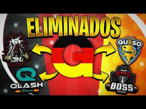 EL EQUIPO QUE ELIMINO A LOS MEJORES EQUIPOS ESPAÑOLES :(