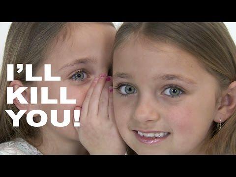 10 Things That Won't Make Sense To Sisterless Families