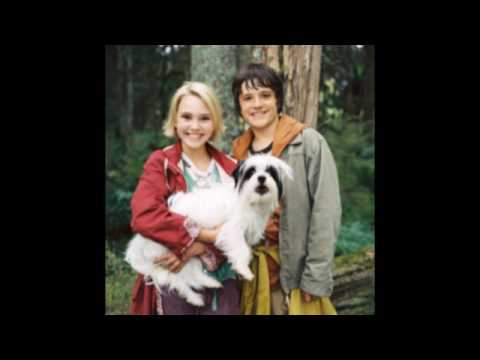 Bridge to terabithia - Someday