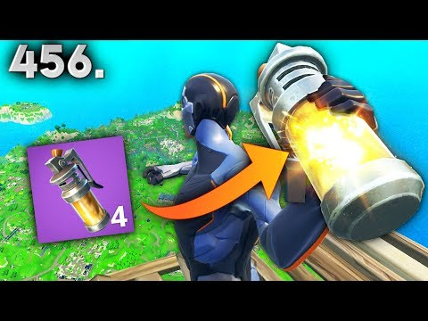 *NEW* STINK BOMB IS OP..!!! Fortnite Daily Best Moments Ep.456 (Fortnite Battle Royale Funny Moments