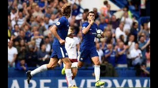 Download Video Chelsea Vs Burnley All Goals And Highlights||2017-18|| MP3 3GP MP4