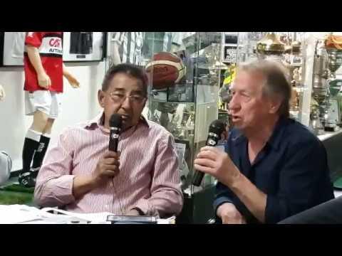Historias de Machado Gómez y el Ruso Strak