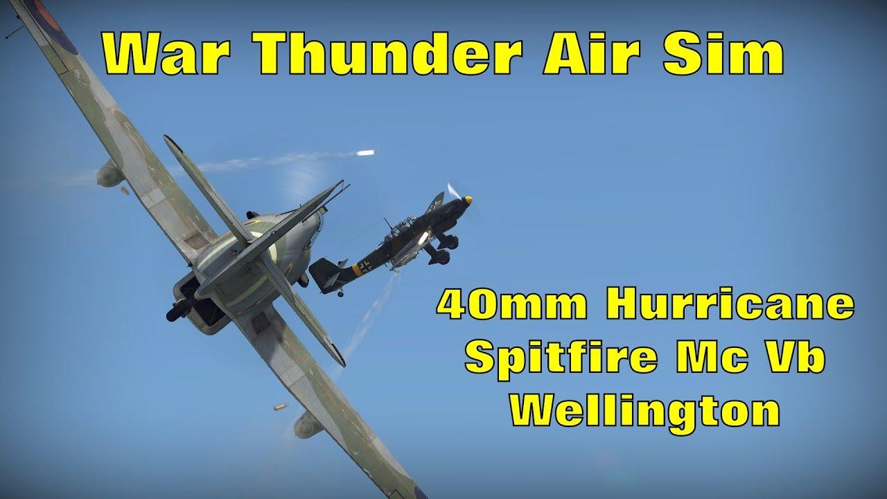 tracker war thunder