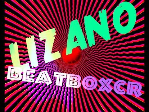 LIZANO│ SHOUTOUT TO THEBRYANCR GAMES│BEATBOX COSTA RICA