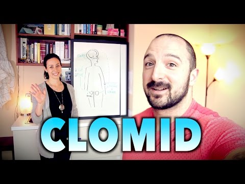 CLOMID & How It Works (feat. Dr. Erica Zelfand) | Testosterone Replacement Therapy