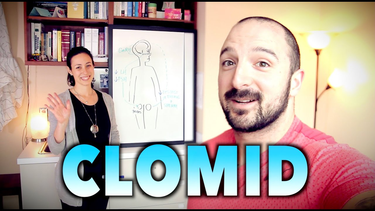 clomid benefits