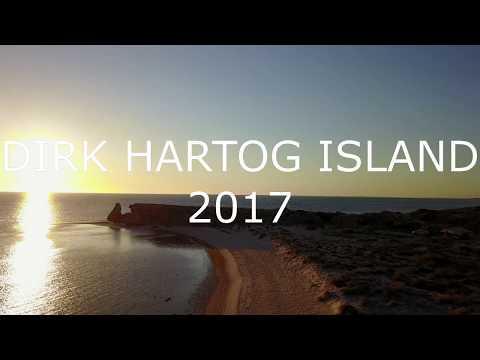 Dirk Hartog Island Oct 2017