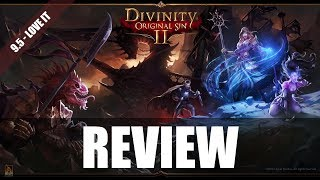 Divinity: Original Sin 2 Review - Turn-Based on Top