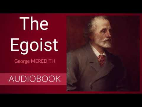 The Egoist by George Meredith  book  Part 14