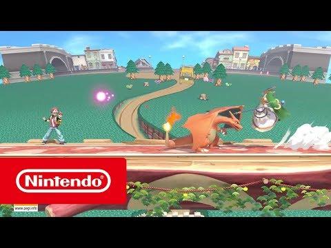 Super Smash Bros. Ultimate - Iedereen is van de partij! (Nintendo Switch) thumbnail