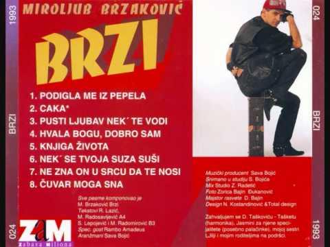Brzi-Caka-(Audio 1993)