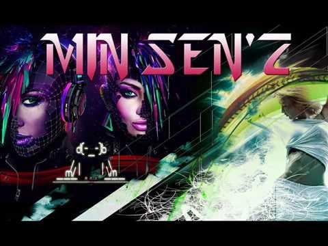 Min Sen'z™ Chinese Dance Remix Vol 5