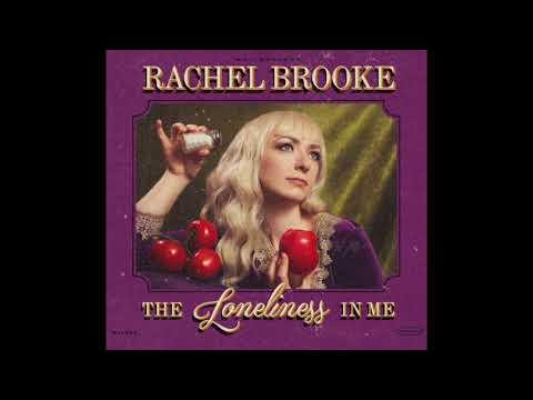 """Rachel Brooke - New Song """"It Won't Be Long"""""""