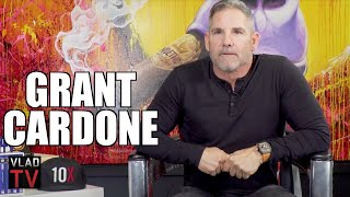 Grant Cardone on Why He Won't Take the Vaccine Despite Catching COVID, Takes Away Freedoms (Part 4)