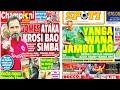 MICHEZO Magazetini Leo Jmos16/10/2021:Simba Waitangazia Vita Galaxy,Safu ya Ushambuliaji Yanga....