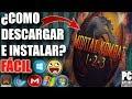 Descargar Mortal Kombat 1 - 2 - 3 para PC Full En Español (Fácil)