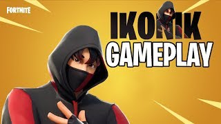 🔴 *NEW* FORTNITE IKONIK SKIN GAMEPLAY LIVESTREAM COME JOIN IN