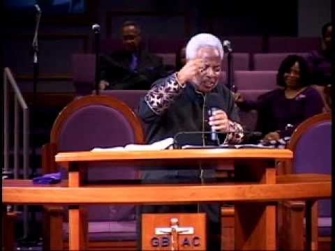 Bishop James Chapman- Are You Ready For Transition? Pt. 1