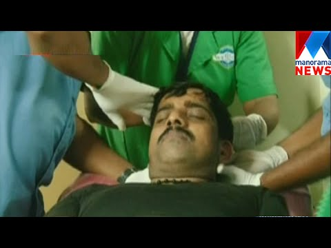 Attack against RSS in Kannur   Manorama News