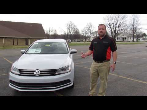 Neil Huffman Volkswagen   2017 Volkswagen Jetta S Walk Around