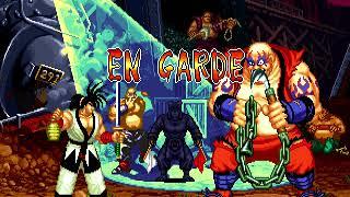 [TAS] Arcade Samurai Shodown II by N?K in 11:36.43