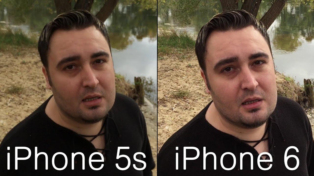 6s фото айфона