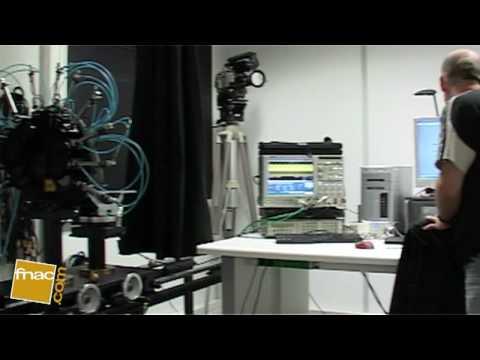 Labo Fnac - Test Caméscopes