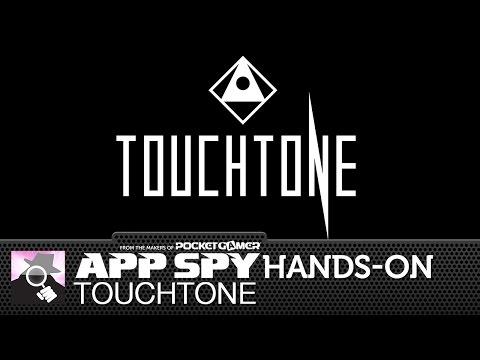 TouchTone | iOS iPhone / iPad Hands-On - AppSpy.com