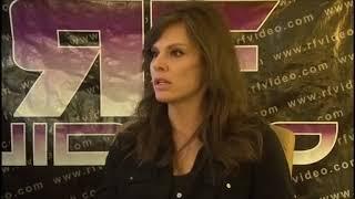 "Terri""Tori"" Poch on working with Triple H & Stephanie McMahon"