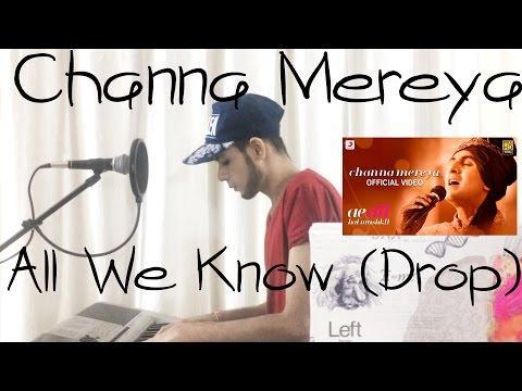 Channa Mereya -Ae Dil Hai Mushkil - Cover | Karan Johar | Ranbir | Anushka | Pritam | Arijit Singh