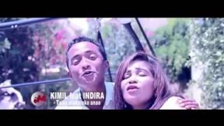 KIMIL & INDIRA  Tisy atakaloko anao  CLIP 2016 ---(RIVO))