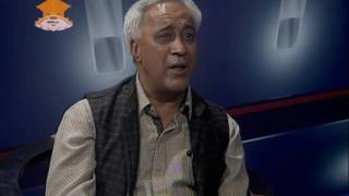 Interview with Chandra Bhandari, leader nepali congress